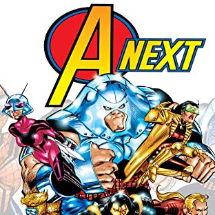 A-Next (1998-1999)