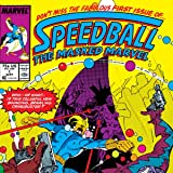Speedball (1988-1989)