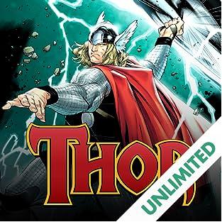 Thor (2007-2011)