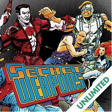 Secret Weapons (1993)