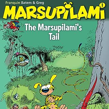 The Marsupilami
