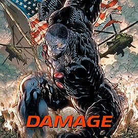 Damage (2018-)