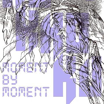 Kokkoku: Moment by Moment