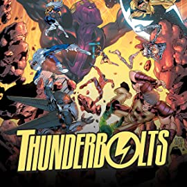 Thunderbolts (2006-2012)