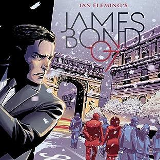 James Bond: Solstice (2017)