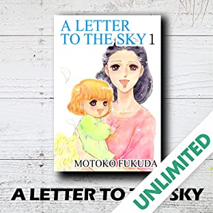 A LETTER TO THE SKY