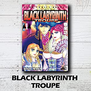 BLACK LABYRINTH TROUPE