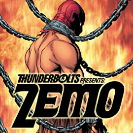Thunderbolts Presents: Zemo - Born Better (2007)
