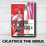 CICATRICE THE SIRIUS