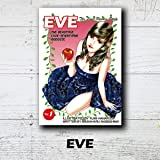 EVE:THE BEAUTIFUL LOVE-SCIENTIZING GODDESS