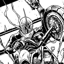 Riders Digital Comics Eu Comics By Comixology