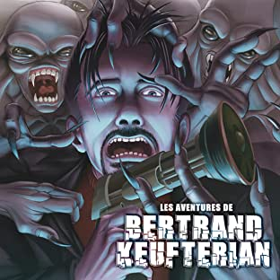 Bertrand Keufterian