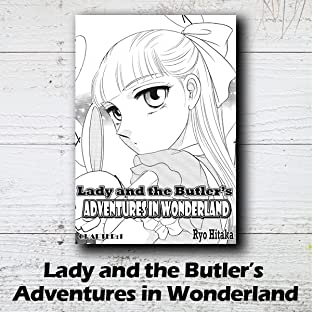 Lady and the Butler's Adventures in Wonderland