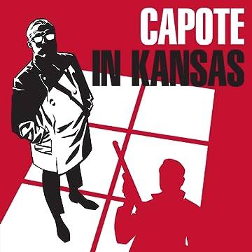 Capote In Kansas