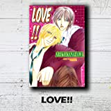 LOVE!! (Yaoi Manga)
