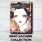 RIHO SACHIMI COLLECTION