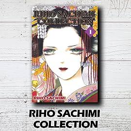 RIHO SACHIMI COLLECTION