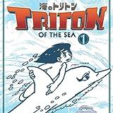 Triton of the Sea