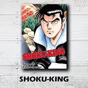 SHOKU-KING