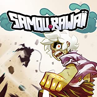 Samourawaii