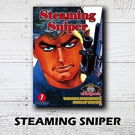 STEAMING SNIPER