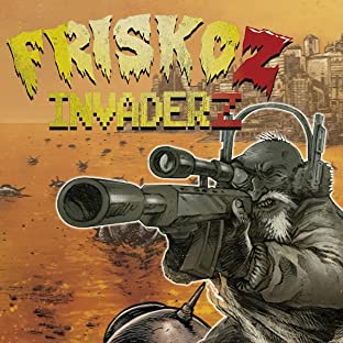 Friskoz Invaderz