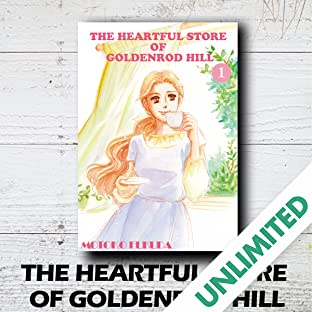 THE HEARTFUL STORE OF GOLDENROD HILL