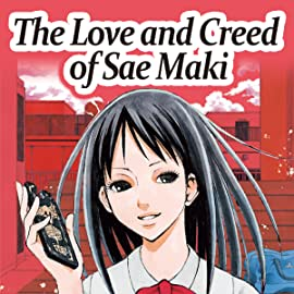 The Love and Creed of Sae Maki