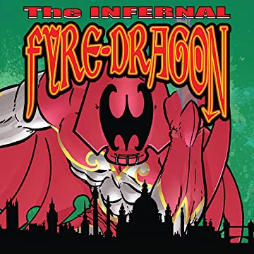 The Infernal Fyre-Dragon