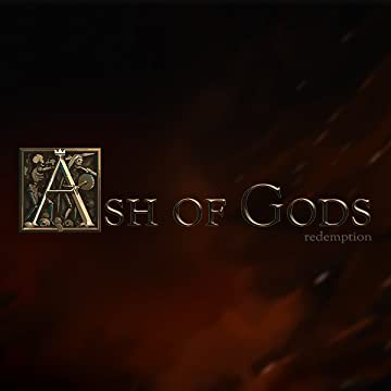 Ash of Gods - Comics