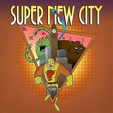Super New City