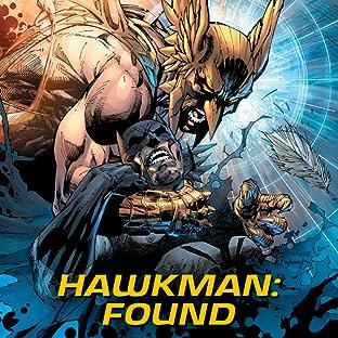 Hawkman: Found (2017-)