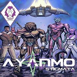 Ayanmo Stigmata