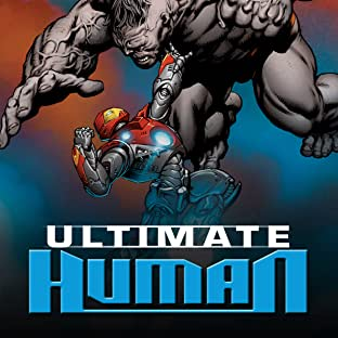Ultimate Human, Vol. 1