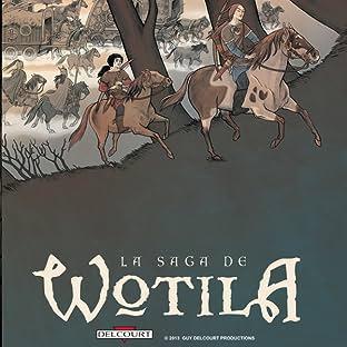 Saga de Wotila