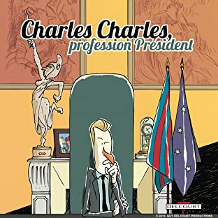 Charles Charles profession président