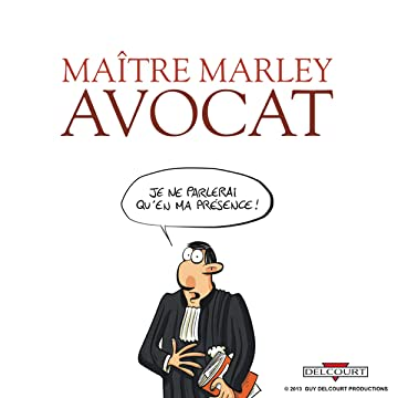 Maître Marley avocat
