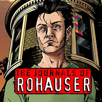 The Journals of Rohauser