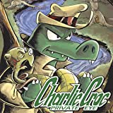 Charlie Croc: Private Eye