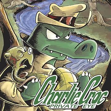 Charlie Croc: Private Eye