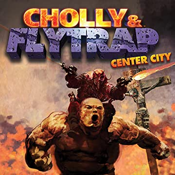 Cholly and Flytrap