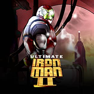 Ultimate Iron Man II