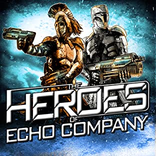 The Heroes Of Echo Company Digital Comics Eu Comics By