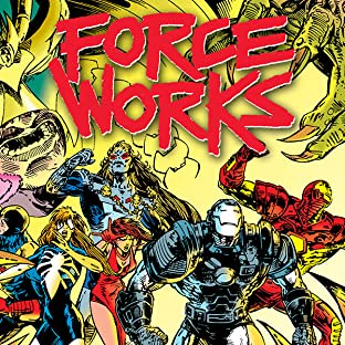 Force Works (1994-1996)