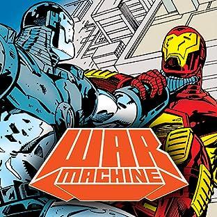 War Machine (1994-1996)
