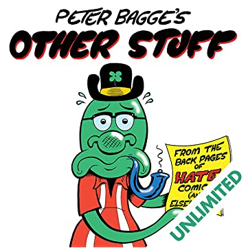Peter Bagge's Other Stuff