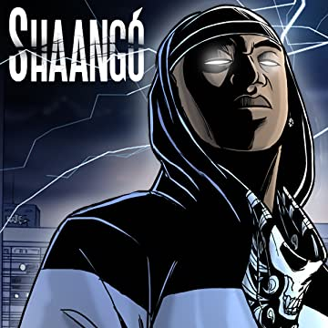 Shaango