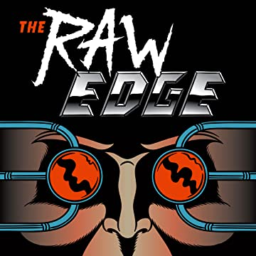The Raw Edge