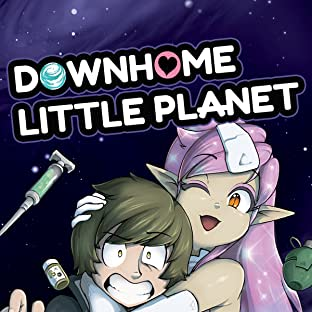 Downhome Little Planet
