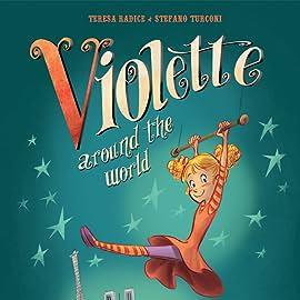 Violette Around the World